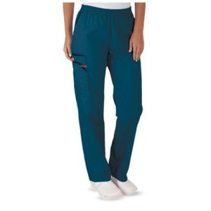 Dickies Caribbean Blue Bottoms XXS